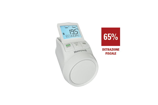 HoneywellKIT RADIATORE