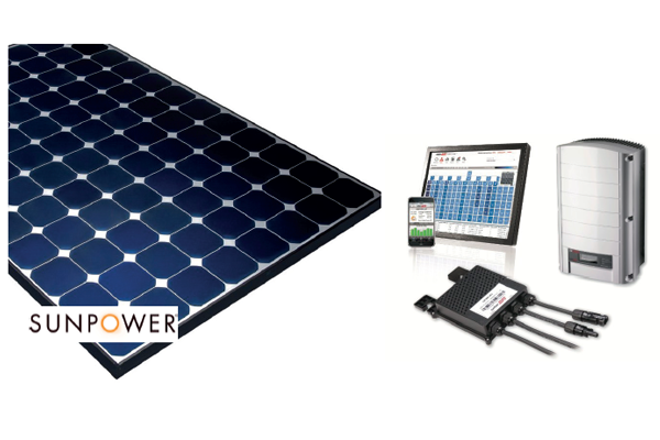 Sunpower Kit Evo