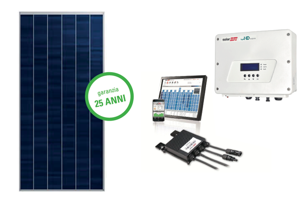 SunpowerKIT EVO LIGHT