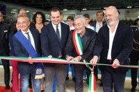 Inaugurazione Nuova Piscina A Risparmio Energetico Di Cattolica: Lavori Eseguiti Da SGR